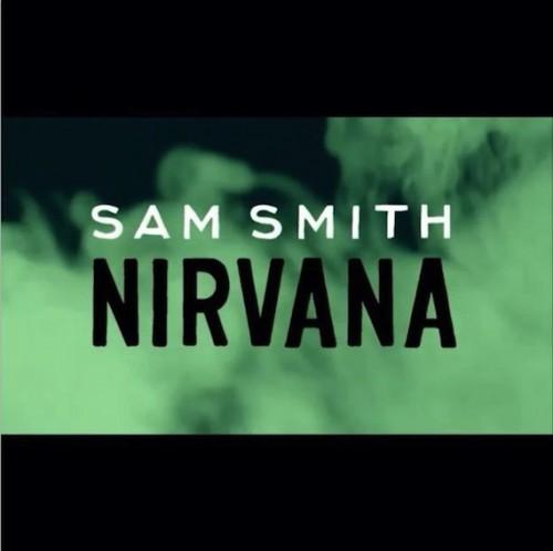 Sam-Smith-Nirvana